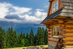 Escape To Your Perfect Cabin Getaway In Mount Hood Or
